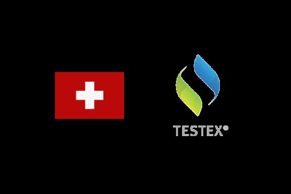 DECUS傘布通過瑞士TESTEX-對有害物質檢驗
