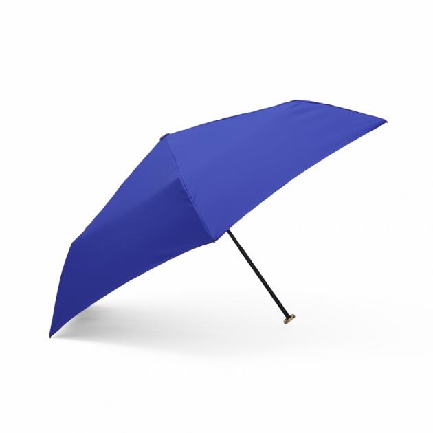 MINI POCKET迷你仕幔折傘-深邃藍 1